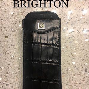 Brighton Leather Case